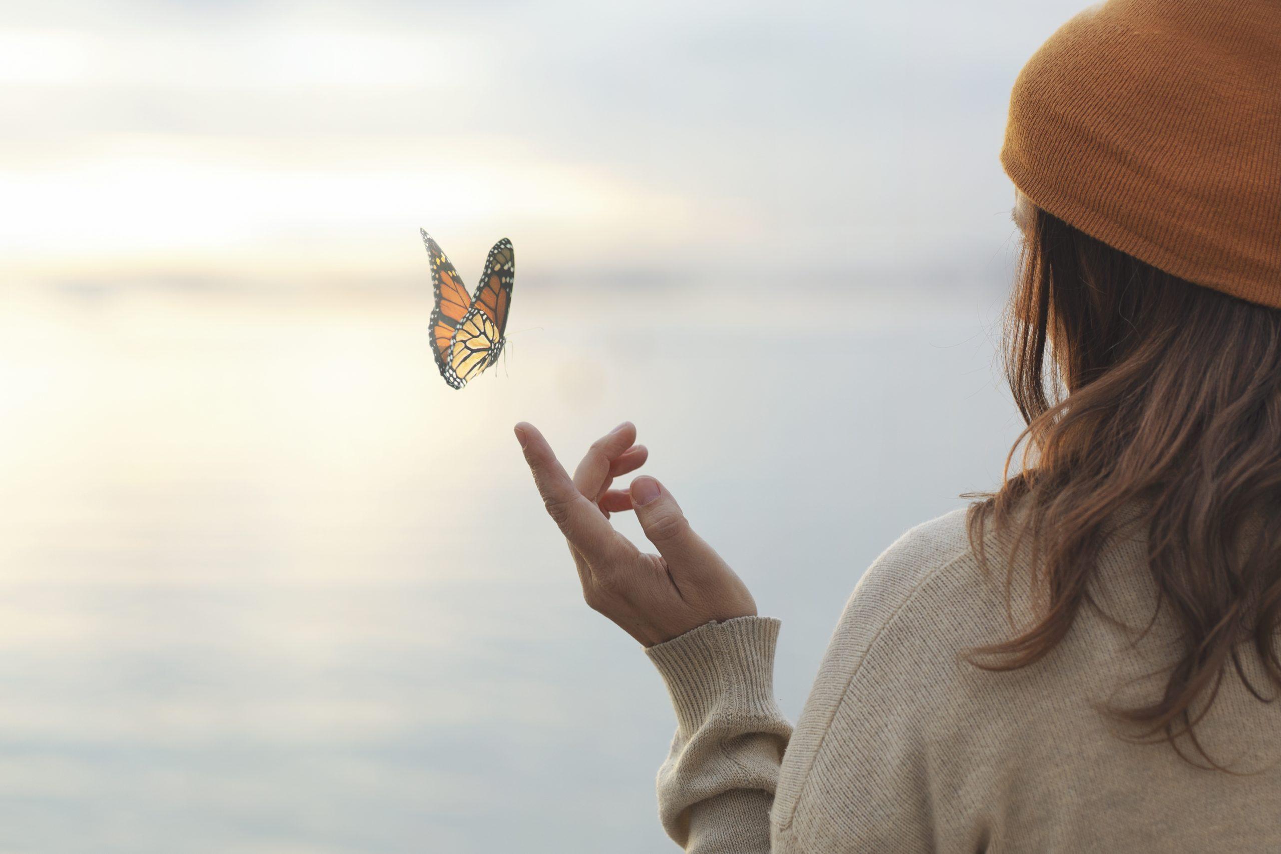 Veränderung ist eine Frage des Bewusstseins